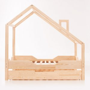 House Bed Tilki