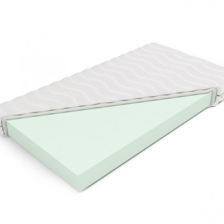 Mojry High Resilience mattress - 15cm